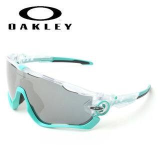 Oakley -  オークリーサングラス Jawbreaker Crystal Pop