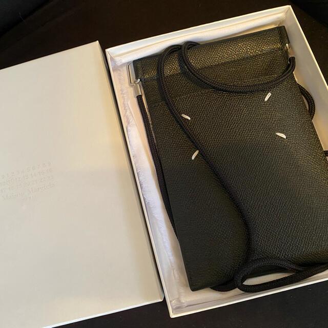 メゾンマルジェラ 超美品 レディースのバッグ(ショルダーバッグ)の商品写真