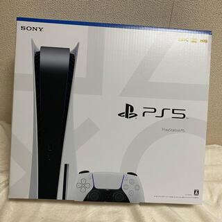 PlayStation - プレイステーション5 新品未開封