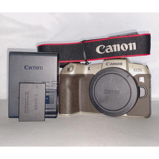 Canon - 【429ショット!!】 Canon eos RP ボディ 本体