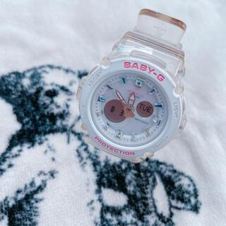 ベビージー(Baby-G)のベビージー腕時計(腕時計)