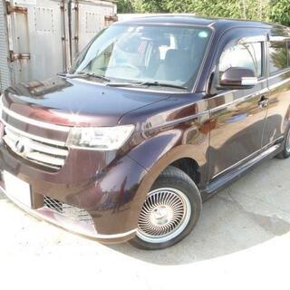 トヨタ - 平成20年7月トヨタbB。QNC20。車検令和4年4月30日まで。