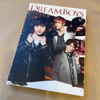 Johnny's - DREAM BOYS〈初回生産限定盤〉玉森裕太 千賀健永 宮田俊哉