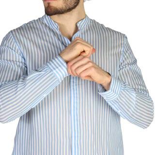 Emporio Armani - メンズエンポリオアルマーニ Sやわらかシャツ