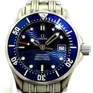 オメガ(OMEGA)のオメガ 腕時計 2583.80 レディース SS(腕時計)