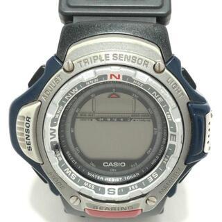 カシオ(CASIO)のカシオ 腕時計 プロトレック PRT-410(その他)