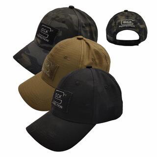 Glockタイプ帽子(ブラック)(その他)