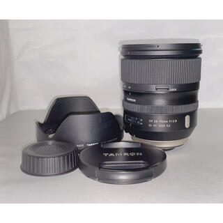 TAMRON - TAMRON  SP 24-70mm F2.8 Di VC USD G2 ニコン