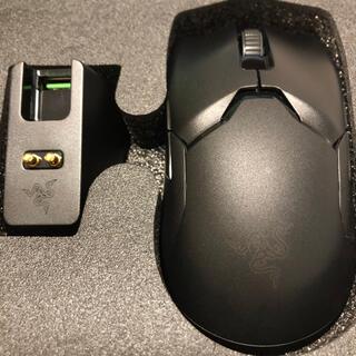 レイザー(LAZER)のRAZER  VIPER  ULTIMATE(PC周辺機器)