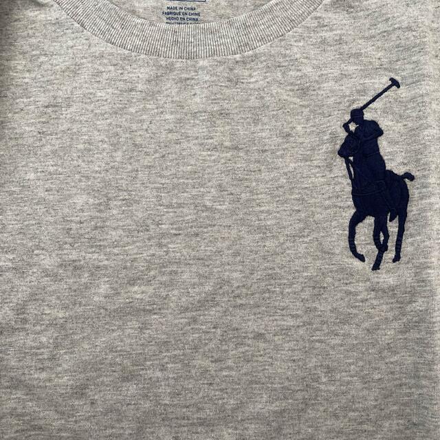 RALPH LAUREN Tシャツ 150 キッズ/ベビー/マタニティのキッズ服男の子用(90cm~)(Tシャツ/カットソー)の商品写真