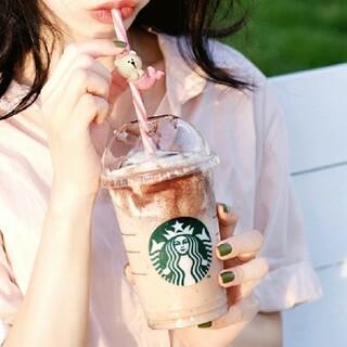 スターバックスコーヒー(Starbucks Coffee)のはるさんまま様専用 スターバックス中国限定夏ストロー (タンブラー)