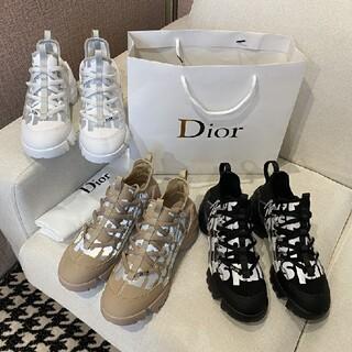 大人気 ★スニーカー Diorディオール