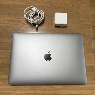 Apple - Macbook air2018