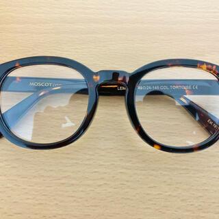 Ayame - 【超美品】moscot モスコット レムトッシュ49サイズ サングラス/メガネ