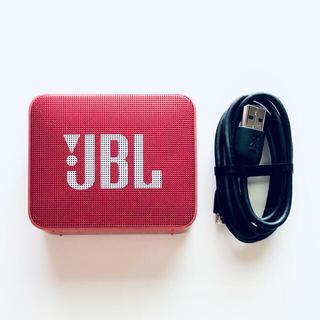 JBL GO2 Bluetooth スピーカー オレンジ JBLGO2ORG
