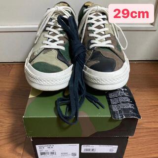 CONVERSE - Converse コンバース One Star Sneakersnstuff