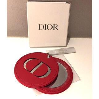 Dior - Dior   ミラー ノベルティ 鏡