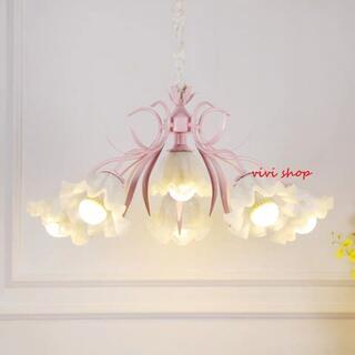 ペンダントライト シャンデリア  シーリングライト 天井照明 5+1灯(天井照明)