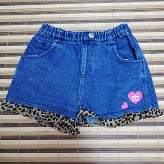 ベビードール(BABYDOLL)のBABY DOLL スカート キッズ 女の子 120(スカート)