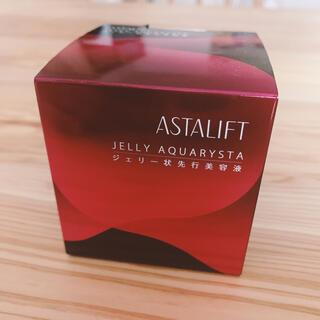 ASTALIFT - 新品・未開封 アスタリフト ジェリー状先行美容液 40g