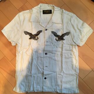RUDE GALLERY - ルードギャラリー 半袖シャツ