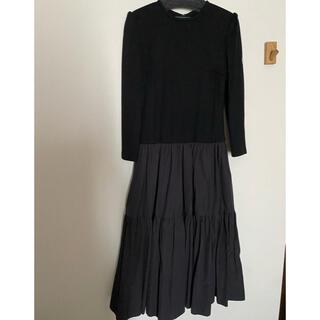 Drawer - ボーダーズアットバルコニー WEEKEND DRESS