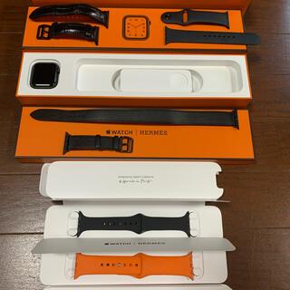 Apple Watch - アップルウォッチ エルメス