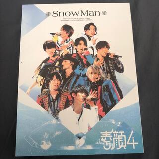 Snowman盤 素顔4