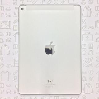 アイパッド(iPad)の【B】iPad Air 2/128GB/352071076152433(タブレット)