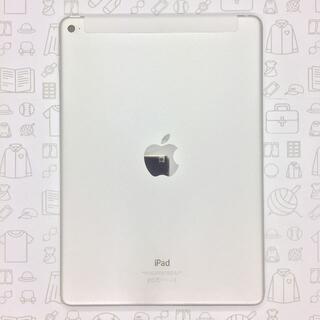 アイパッド(iPad)の【B】iPad Air 2/128GB/352071075919535(タブレット)