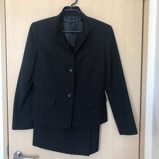 スーツカンパニー(THE SUIT COMPANY)のブラックスーツセット(スーツ)