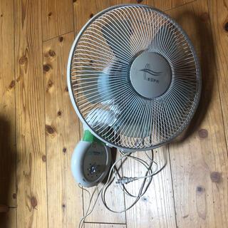 パナソニック(Panasonic)の壁掛け式 扇風機(扇風機)