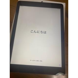 iPad - Ipad 6世代 au 32gb