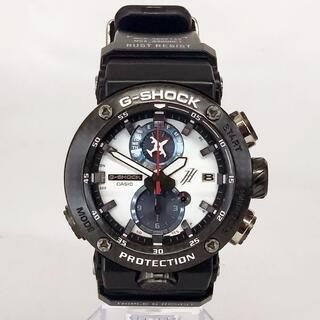 カシオ(CASIO)のG-SHOCK GRAVITYMASTER HondaJet コラボ モデル(腕時計(アナログ))