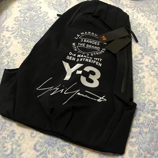 Y-3 - 【新品未使用】YOHJI YAMAMOTO Y3 リュック バッグパック