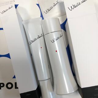 POLA - POLA ホワイトショット LX MX ワンセット