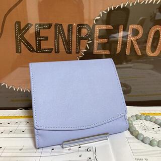 本革 折り財布 高級牛革 レディース 大容量 軽量 可愛い 折り財布(財布)