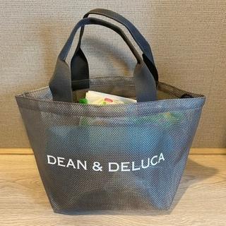DEAN & DELUCA - 新品★DEAN&DELUCAメッシュトートバッグ