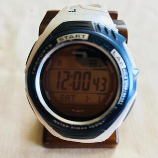 カシオ(CASIO)のトライアスロン用腕時計☆CASIO PHYS (カシオ フィズ)(腕時計(デジタル))