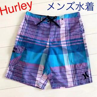 ハーレー(Hurley)のHurley サーフパンツ メンズ(水着)