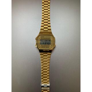 カシオ(CASIO)のCASIO チープカシオ(腕時計(デジタル))