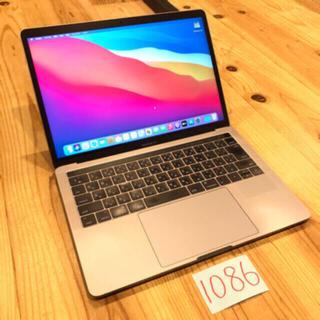 Mac (Apple) - メモリ16GB MacBook pro 13インチ 2016 タッチバーあり!