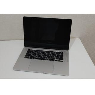 Mac (Apple) - macbook pro 2019 16インチ i9/16gb/1tb/5500m