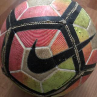 ナイキ(NIKE)のNIKE used サッカーボール(ボール)