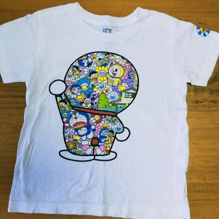UNIQLO - ドラえもんTシャツ