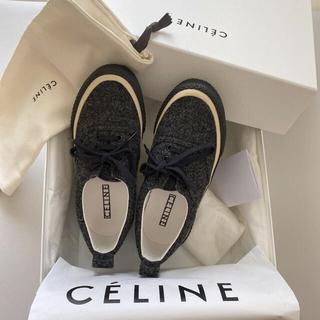 celine - CELINE セリーヌ 180 スニーカー フィービー