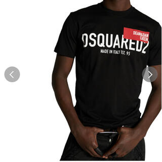 DSQUARED2 - ディースクエアード Tシャツ Mサイズ