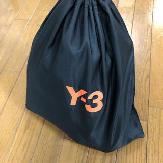 Y-3 - y3 シューズ袋