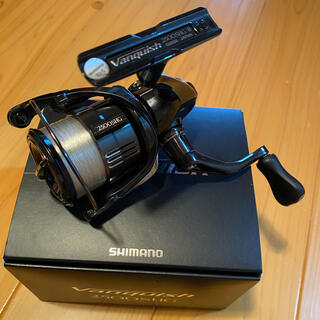 SHIMANO - シマノ  ヴァンキッシュ 2500 SHG