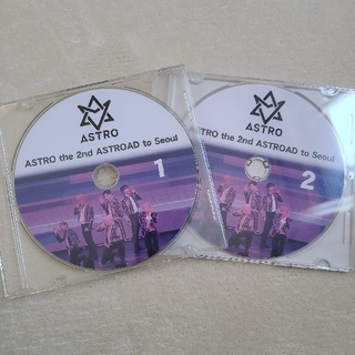 ASTRO astro the 2nd ASTROAD tn Seoul